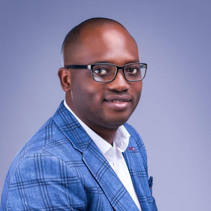 Adebayo Olaleye